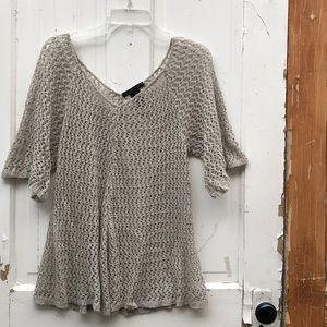 United States Sweater taupe sweater Size Medium